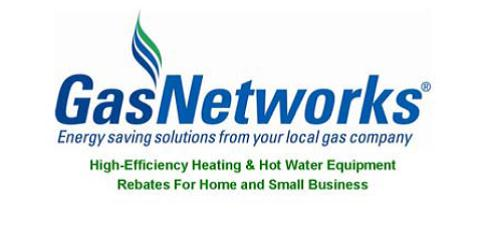 Read about incentives to update your boiler at Gas Networks web site now!